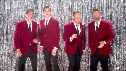 Ernie Haase & Signature Sound - It's Beginning To Look A Lot Like Christmas