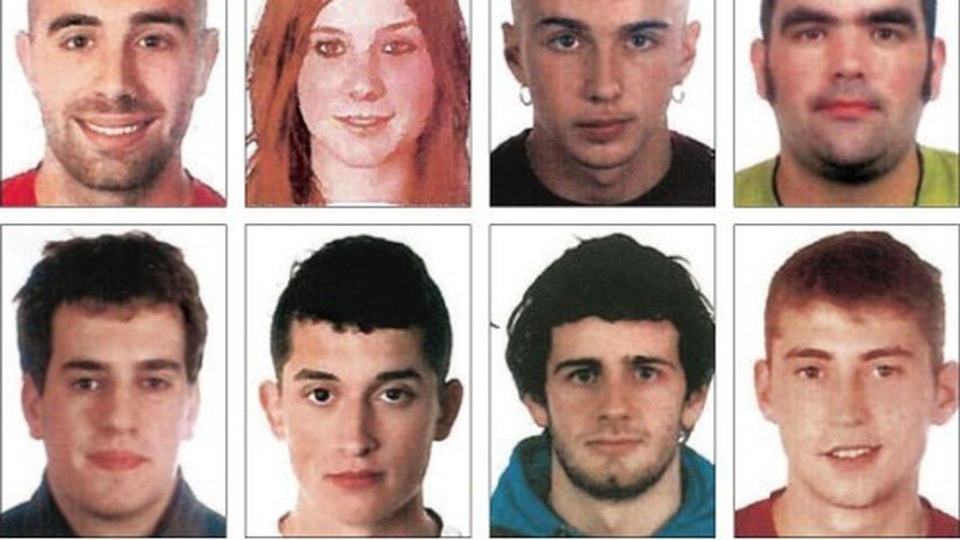 Una banda de facinerosos de Bildu agrede en masa a dos agentes de la Guardia Civil y sus novias