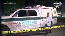 Francês é assassinado em Bogotá