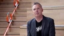The New Jaguar F-TYPE - Bryan Benedict, Senior Manager of Product Design, Hot Wheels
