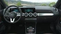 Der neue Mercedes-Benz GLB - Das Interieur-Design
