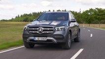Nuovi Mercedes-AMG GLE 63 4MATIC+ e GLE 63 S 4MATIC+