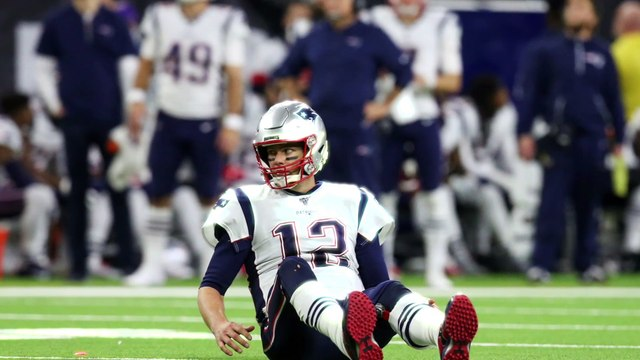 Tom Brady Optimistic Despite Patriots' Struggles