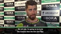 Sagan confident of riding Giro-Tour double