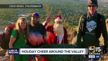 Groups around the Valley spread holiday cheer on Giving Tuesday