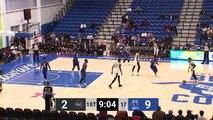 Oshae Brissett (17 points) Highlights vs. Delaware Blue Coats