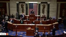 House Votes to Sanction Chinese Officials Over Human Rights