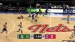 Henry Ellenson Posts 25 points & 17 rebounds vs. Wisconsin Herd