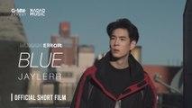 "[HUMAN ERROR] ""BLUE"" short film [Empty King - JAYLERR]"