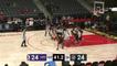 Brandon Goodwin (32 points) Highlights vs. Greensboro Swarm