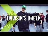 Ty Dolla $ign - Dawsin's Breek ft. Jeremih / CHRIS Choreography.