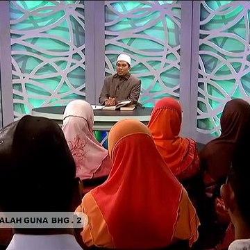 Tanyalah Ustaz (2014) | Episod 128