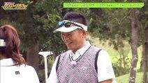 191124 SKE48 Ishida Junichi no Sunday Golf (Yamauchi Suzuran) ep85