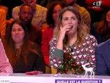 """TPMP  Valérie Bénaïm """"choquée"""" après une blague déplacée d'une chroniqueuse sur son conjoint"""