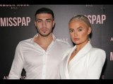Tommy Fury gives a lesson in chivalry by stating men should always propose