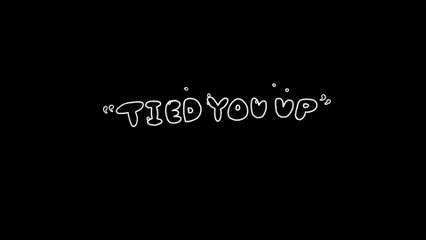 MAYAH - Tied You Up