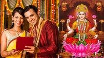 मां लक्ष्मी की कृपा चाहिए तो पत्नी को दें ये 4 तोहफे | How to Make Goddess Lakshmi Happy | Boldsky