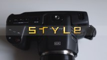 STYLE TECH: We review and test the Blackmagic Pocket Cinema Camera 6K