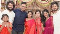 Rashmika Mandanna in Vijay Devarakonda's new house | FILMIBEAT KANNADA