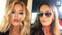 Khloe Kardashian Is Hurt by Caitlyn Jenner's Claims, Denies Feuding With Her!