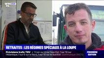 Chauffeur de bus en région et à Paris: un même métier mais pas les mêmes avantages