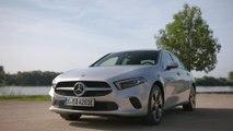Mercedes A 250 e Limousine - Stark Kompakt und Sparsam