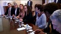 Assassinat de Daphne Caruana Galizia : la mission européenne lâche Joseph Muscat