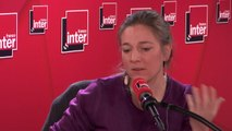 """Mathilde Imer, du comité de gouvernance de la convention citoyenne sur le climat  :""""Je ne dis pas que les COP ça sert à rien, mais toutes seules elles ne vont pas résoudre le réchauffement climatique"""""""