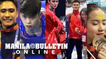 2019 SEA Games Day 3: PH's gold medalists