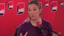 """Mathilde Imer : """"Ce qui m'a confortée dans le fait de lancer cette convention citoyenne pour le climat c'est d'entendre une gilet jaune me dire 'je voudrais être écolo mais je peux pas. J'ai trois enfants, le poulet Lidl, je peux pas m'en passer"""""""
