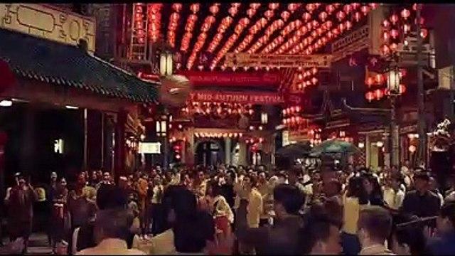 IP MAN 4 (2019) Official Trailer - Donnie Yen, Scott Adkins Martial Arts Movie