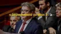 « Gouvernement commun » : la proposition de Mélenchon à Jadot