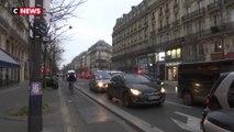 Grève du 5 décembre : les commerçants parisiens devront fermer par crainte des débordements
