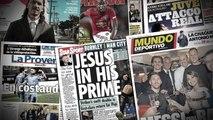 Zlatan Ibrahimovic annonce son retour en Italie, le ballon d'or déclenche une guerre entre le Real Madrid et la Juventus