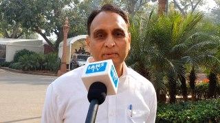 Rakesh Sinha speak on  P Chidambaram's bail