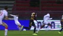 Le résumé de Orléans - FC Lorient (0-4) 19-20