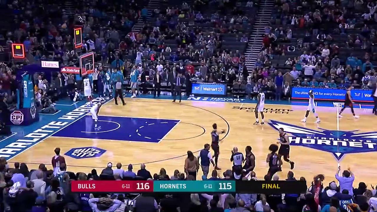 NBA'de Kasım Ayının En Güzel Oyunları