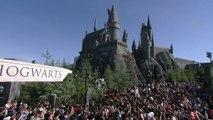 Fantastic Beasts  The Crimes of Grindelwald - Join the Fantastic Fandom