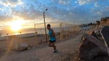 Rotte rennt: Interview mit Ofer Padan vom Eilat Desert Marathon