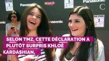 """Khloe Kardashian : cette sortie choc de Caitlyn Jenner qui l'a """"blessée"""""""