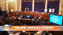 Is Trump really 'beyond impeachment'? Latest report makes the case that he isn't