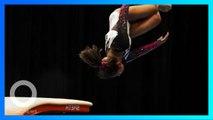「她不是處女!」印尼17歲體操選手 遭國家隊取消訓練資格