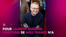 Miss France 2020 boycottée par Laurent Ruquier : Cyril Hanouna en dévoile la raison