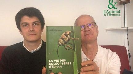 Interview 1 de Denis Richard et Pierre-Olivier Maquart : Ces drôles de coléoptères