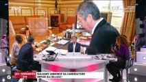 Les tendances GG : Balkany annonce sa candidature depuis sa cellule - 04/12