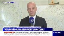Réforme des retraites: Jean-Michel Blanquer assure qu'il n'y aura pas de baisse des pensions pour les professeurs