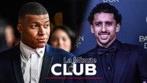 La minute Club : La soirée du Ballon d'Or