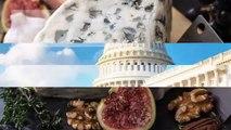 Taxe Gafa : Roquefort, yaourts... Washington menace de surtaxer des produits français jusqu'à 100%