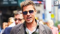 Brad Pitt Reveals He Hadn't Cried In 20 Years Before Embracing Emotional Expression