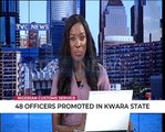 48 Customs officers promoted in Kwara